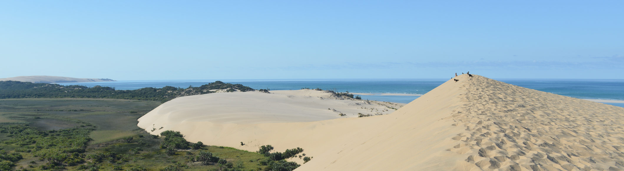 Romantic Safari & Mozambique Beach
