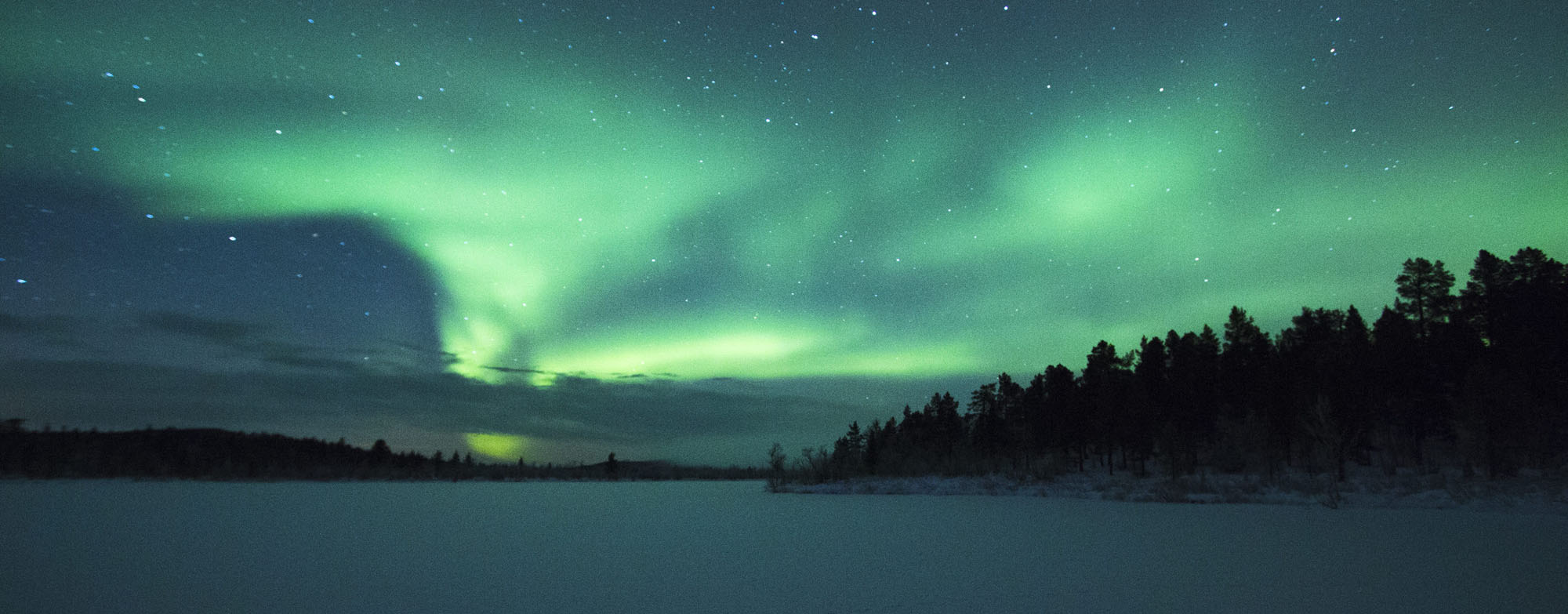 Ultimate Northern Light Chase