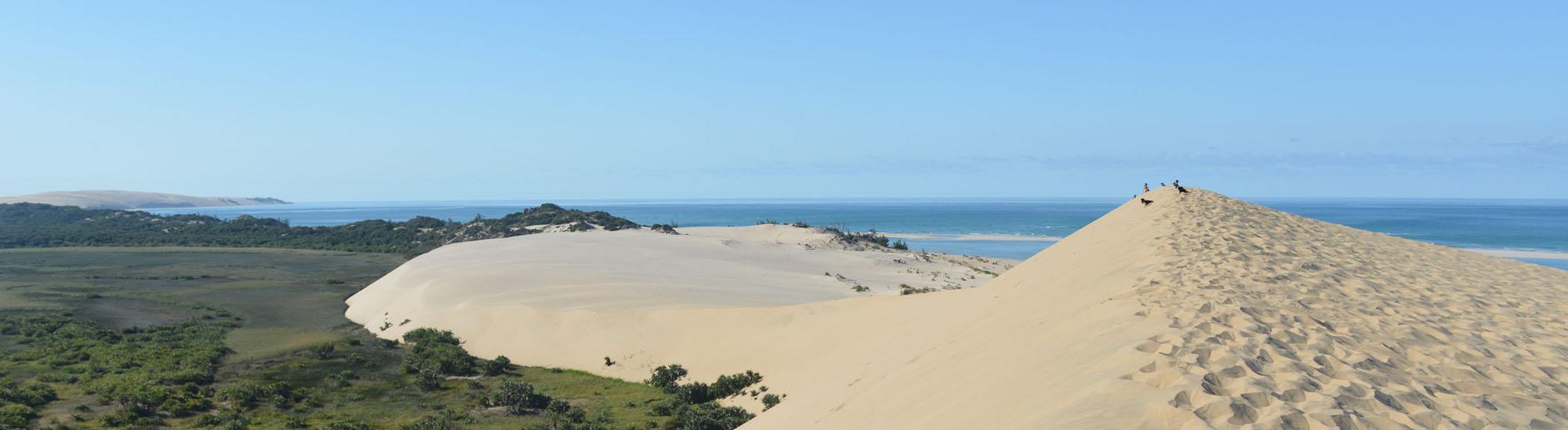 Romantic Safari & Mozambique Beach