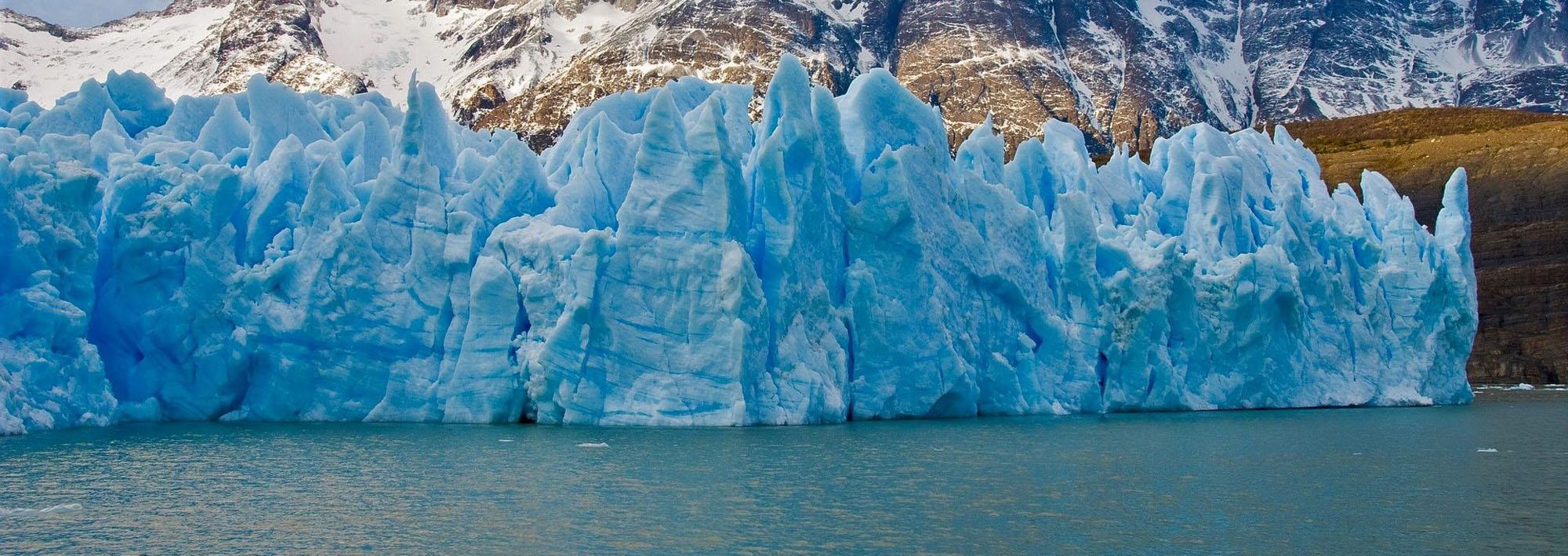 Luxury Patagonian Explorer