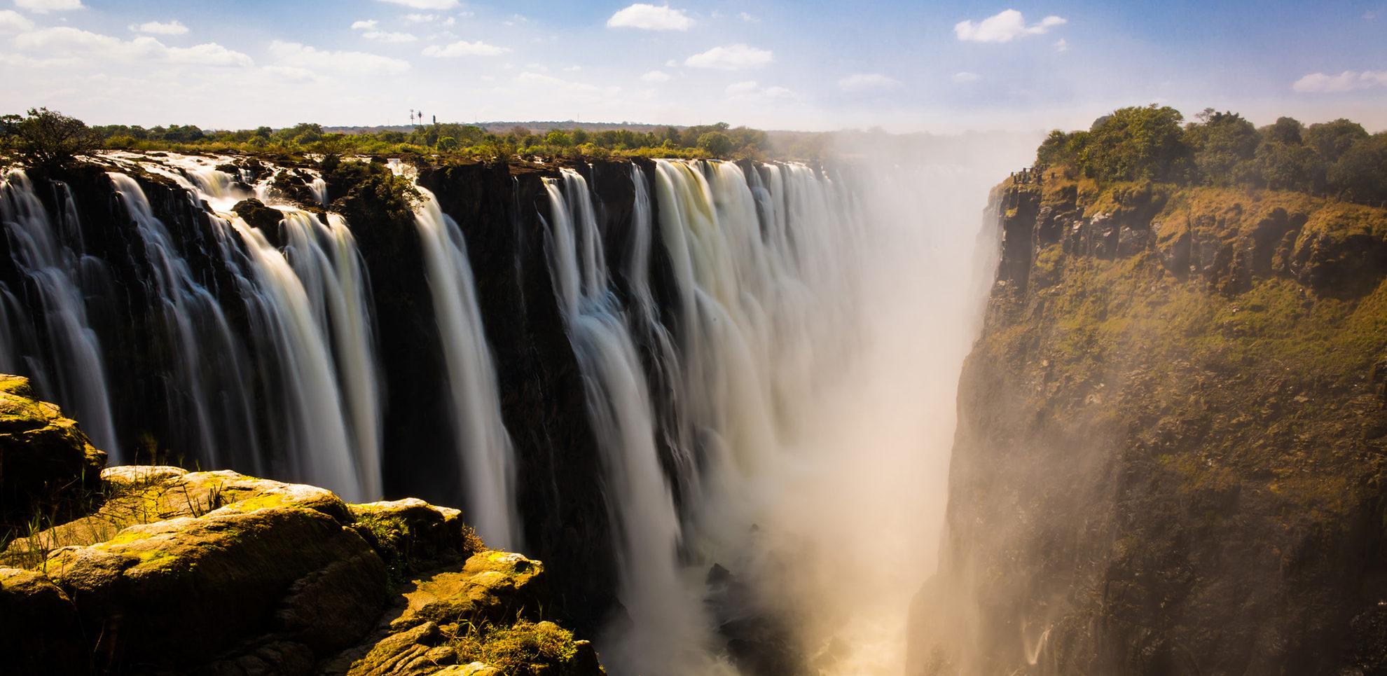 Cape, Safari & the Victoria Falls