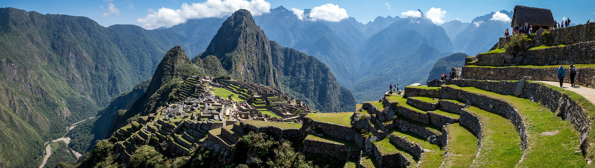 Amazon & Andean Highlands Explorer